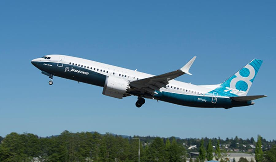 Chiny stawiają warunki. Boeing 737 MAX na razie tam nie wróci
