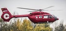 150. śmigłowiec H145 dostarczony niemieckiemu operatorowi HTM