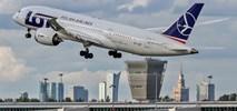 LOT składa skargę na lotnisko w Modlinie. Powodem Ryanair