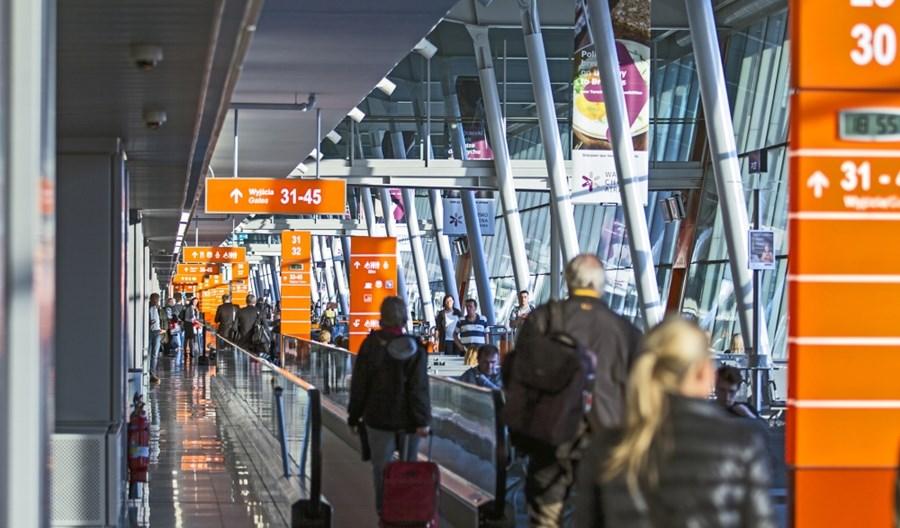 Lotnisko Chopina rozpoczyna współpracę z Warszawską Organizacją Turystyczną