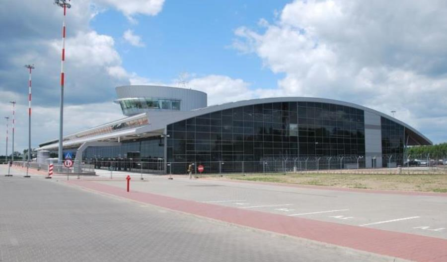 Łódź sprzedaje lotnisko!