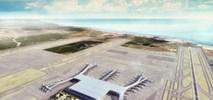 Prezydent Turcji wylądował na nowym krajowym lotnisku
