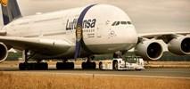 Lufthansa pierwszą nieazjatycką pięciogwiazdkową linią lotniczą