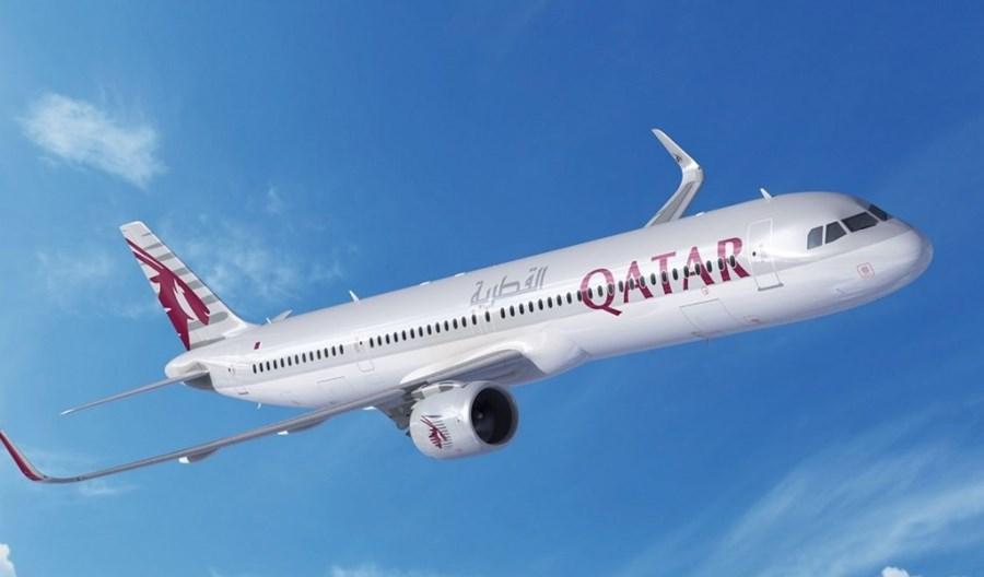 Qatar Airways negocjują opóźnienie 200 samolotów Boienga i Airbusa
