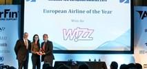 Wizz Air z tytułem Europejskiej Linii Lotniczej Roku
