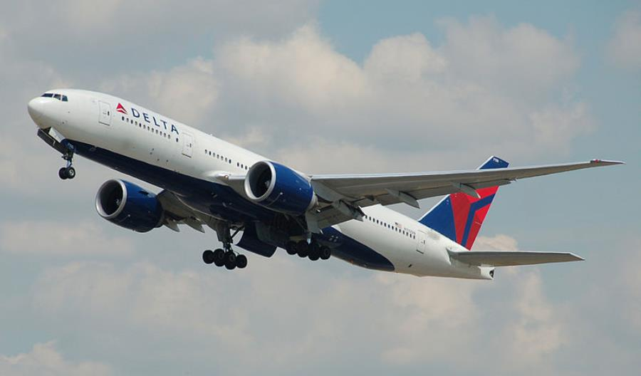 Delta Air Lines wycofa z obsługi długich tras Boeinga B777