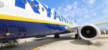 Ryanair ostrzega przed zakłóceniami lotów