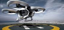 Miejski statek powietrzny CityAirbus przechodzi kolejne testy