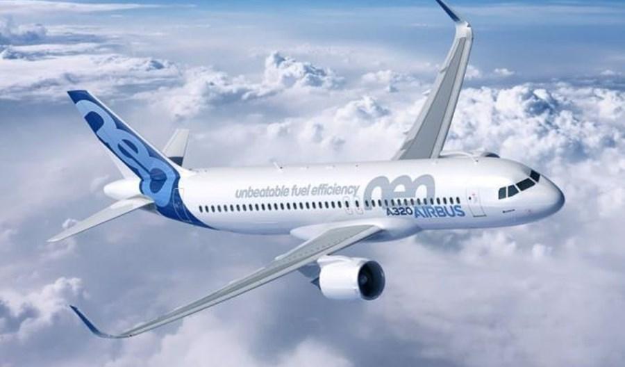 Trzeci z rzędu zyskowny kwartał Airbusa. 39 nowych zamówień