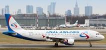 Ural Airlines: Nowy przewoźnik na Lotnisku Chopina