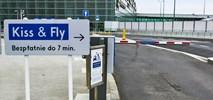 Lotnisko Chopina: Zmiany w strefie Kiss&Fly