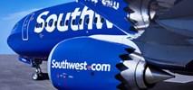 Linie Southwest zamawiają dodatkowe 40 Boeingów 737 MAX 8