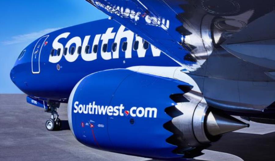 Southwest Airlines nie planują redukcji do końca 2020 roku