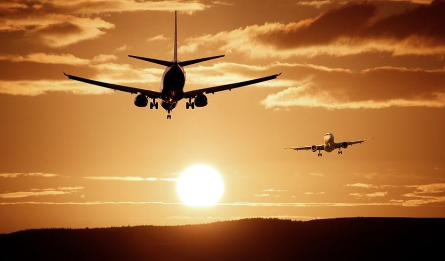 IATA: Lotnictwo może stracić nawet 113 mld dolarów z powodu koronawirusa
