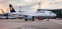 Lufthansa ujednolica specyfikację A320