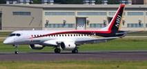 Mitsubishi Aircraft traci zamówienie dla Eastern Air Lines