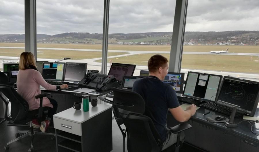 Szef PAŻP na czele sojuszu europejskich agencji żeglugi powietrznej