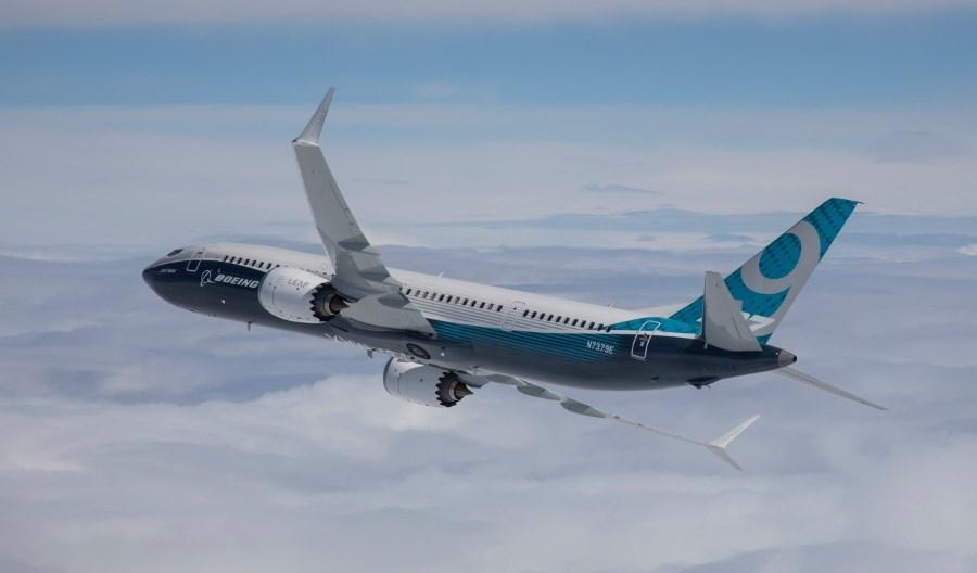 SCAT Airlines odebrały pierwszego boeinga 737 MAX 9
