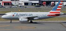 A319s we flocie American Airlines. Zastąpią Douglasy