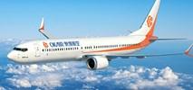 Boeing będzie nadzorował szkolenie 100 pilotów Okay Airways