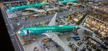 Boeing świętuje produkcję 10-tysięcznego B737 (ZDJĘCIA)