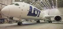Nowy Dreamliner LOT-u czeka na odbiór (ZDJĘCIA)