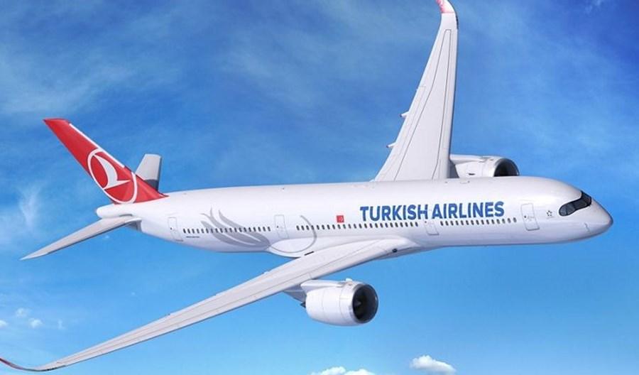 Koronawirus. Turkish Airlines zawiesza loty do Iranu i Chin