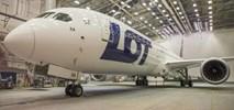 PLL LOT: 15 Dreamlinerów do końca 2019 roku. Linie zamawiają kolejne Boeingi 787