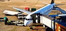 Europejskie linie lotnicze mają problemy z punktualnością