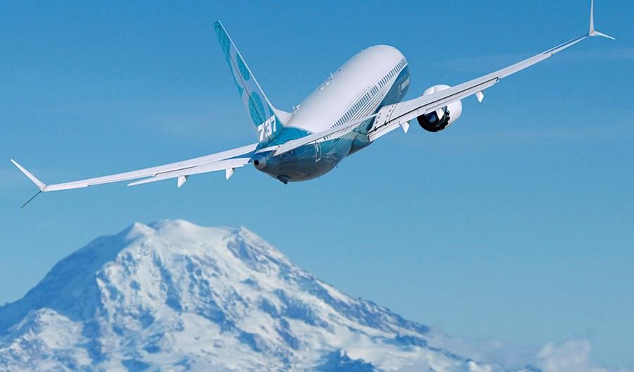 Boeingi 737 MAX wkrótce rozpoczną testy w locie