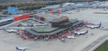 Moskiewskie lotniska nie są gotowe na mundial