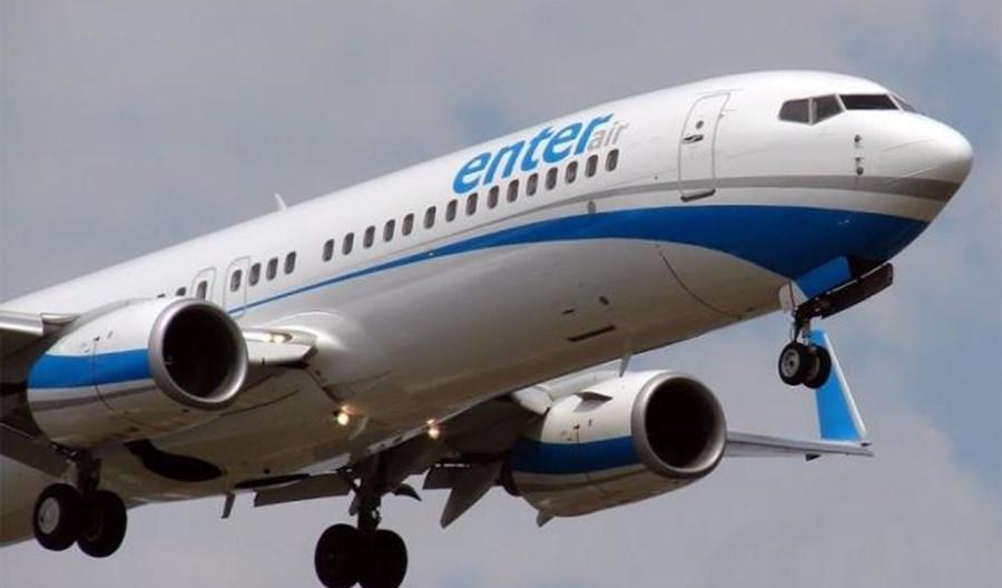 Enter Air: Pasażerowie nie chcą latać z Radomia