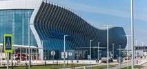 Na krymskim lotnisku uruchomiono nowy terminal pasażerski
