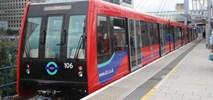 Rozpoczęła się budowa połączenia kolejowego do lotniska Londyn-Luton