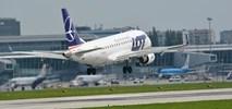 ULC: 22,3 mln pasażerów na polskich lotniskach w I półroczu. To 7-proc. wzrost