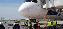 LOT AMS rozpoczyna działalność operacyjną na lotnisku w Budapeszcie