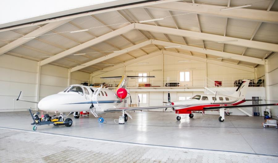 Bartolini Air: W lotnictwie dyspozycyjnym po lockdownie nastąpił rozkwit