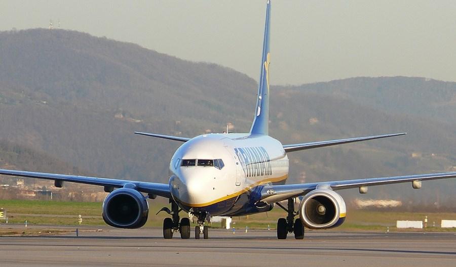 Koronawirus. 55 linii lotniczych zaprzestało lotów