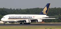 Singapore Airlines: Zmodernizowane A380 polecą do Zurychu
