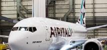 Air Italy odbiera pierwszego MAX-a