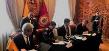 PZL Mielec podpisał umowę z Armią Ekwadoru na dostawę samolotu M28