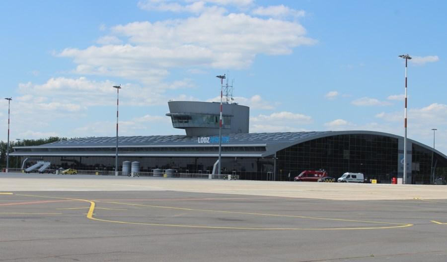 Łódź: Nie dostaliśmy wsparcia. Rozwiniemy ruch cargo i pasażerski, bo dojazd będzie optymalny