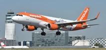 Brytyjski przewoźnik wraca do Warszawy. EasyJet będzie latać do czterech miast