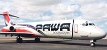 Linie lotnicze z Dominikany, Pawa Dominicana, bankrutują