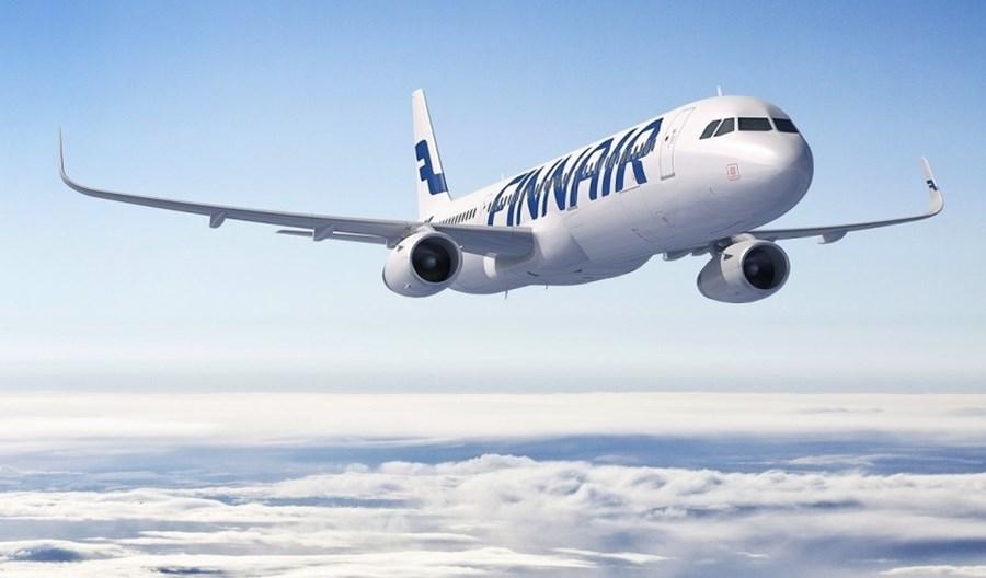 Finnair traci dziennie dwa mln euro i wypuści nowe akcje