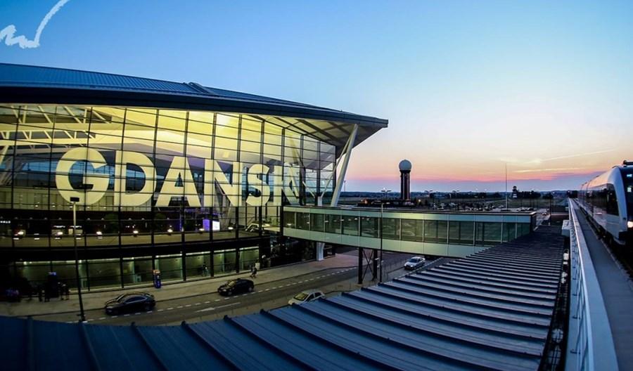 Pasażerowie wracają do latania z Gdańska