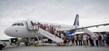 Olsztyn-Mazury: Ruszyło pierwsze w historii połączenie czarterowe