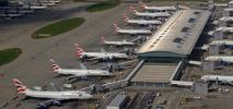 Brytyjski minister handlu odchodzi. Powodem rozbudowa lotniska Heathrow