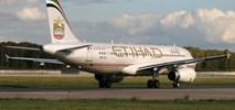 IATA: Etihad w 100 proc. bezpieczną linią