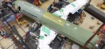Rynek lotniczy rośnie a wraz z nim zapotrzebowanie na nowe samoloty
